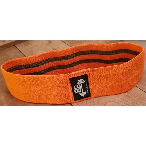 Orange Hip Circle
