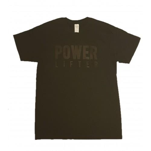 Men's Power Lifter Tee